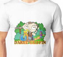 Daryl Griffin Unisex T-Shirt