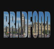 Bradford Kids Tee