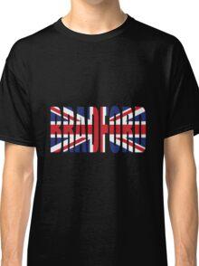 Bradford. Classic T-Shirt