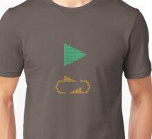 Musique Non-Stop Unisex T-Shirt