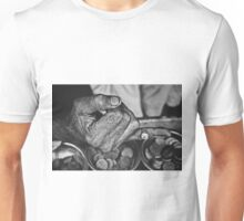 """He Sold Coins and This Ring""   Unisex T-Shirt"