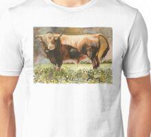 BULL 5 - TORO 5 Unisex T-Shirt
