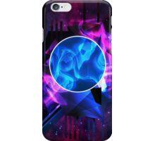 Thunderkick iPhone Case/Skin
