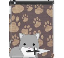 Assassin Doge iPad Case/Skin