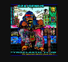 Genius GZA Pyroclastic Flow Unisex T-Shirt