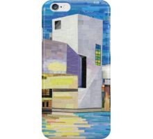 Downtown Cleveland Skyline  iPhone Case/Skin