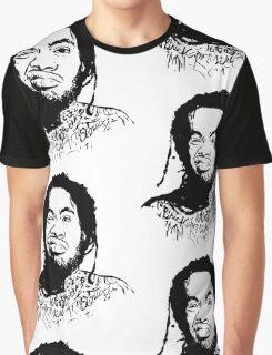 Waka flocka [4K]  Graphic T-Shirt