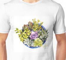 akwarelka 127 Unisex T-Shirt