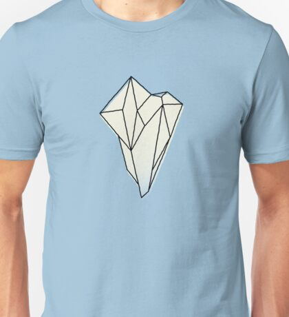 'Berg Unisex T-Shirt