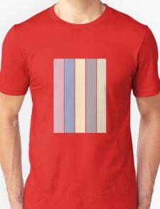 Color Scheme: Candy shop Unisex T-Shirt