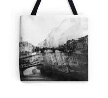 Italy – Ponte Vecchio Florence Tote Bag