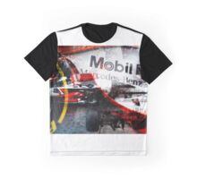 Formula One Manchester Graphic T-Shirt