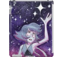 Where is Home?  Steven Universe Lapis Lazuli iPad Case/Skin
