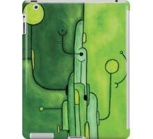 Species Nervina iPad Case/Skin