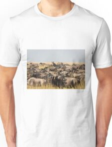 Odd One Out - Africa Unisex T-Shirt