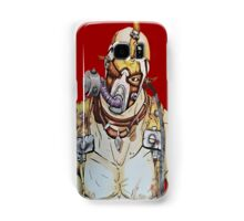 Krieg the psycho Samsung Galaxy Case/Skin