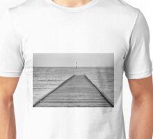 Dis a piering Unisex T-Shirt