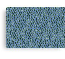 BabbuCthu Pattern Canvas Print