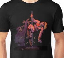 BY THE POWER OF GRAYSKULL Unisex T-Shirt