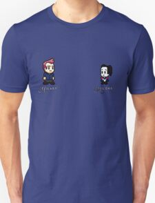 Community - Milady and Milord Unisex T-Shirt