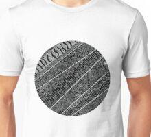 Uncoloured Crest 143 Unisex T-Shirt