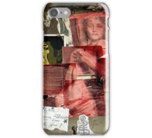 Random Images iPhone Case/Skin