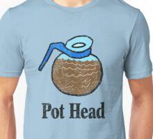 Vintage Coffee Pot  Unisex T-Shirt