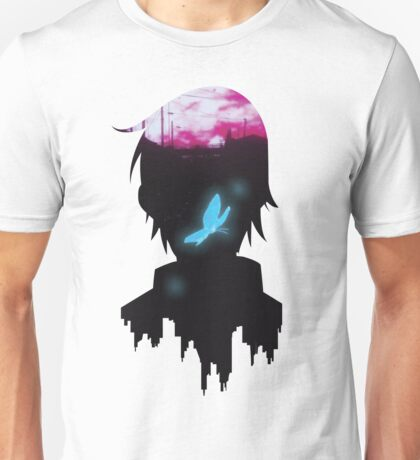 The Town Without Me Unisex T-Shirt