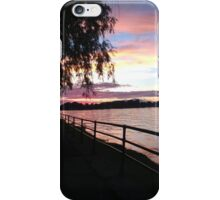 The Changing Sky iPhone Case/Skin