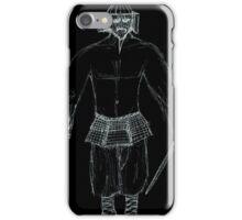 RoninI iPhone Case/Skin