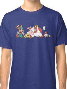 Farming is Fun! Classic T-Shirt