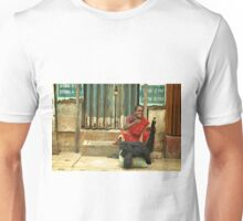 Come Here! You Need Some Hair!  Unisex T-Shirt