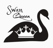 Swan Queen Kids Tee