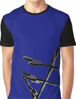 dP Graphic T-Shirt