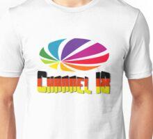 Channel 18 Unisex T-Shirt