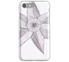 Internal Flower iPhone Case/Skin