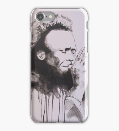 Miles iPhone Case/Skin