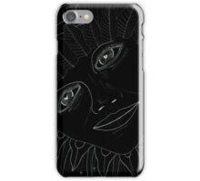 BeautyI iPhone Case/Skin