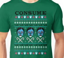 Obey Christmas Unisex T-Shirt