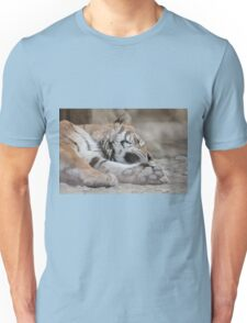 tiger in the jungla Unisex T-Shirt