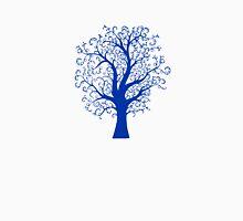 Tree Blues Unisex T-Shirt