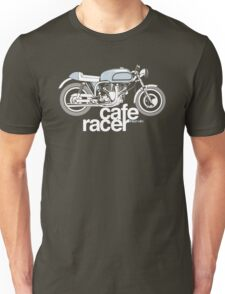 Norvin Cafe Racer Unisex T-Shirt