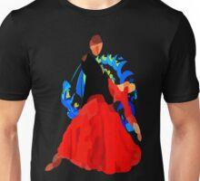 Latin night Unisex T-Shirt