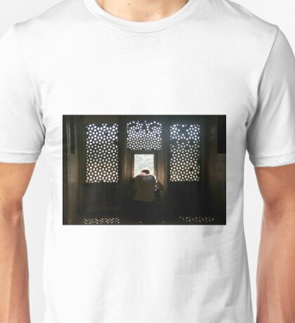 Window to the World Unisex T-Shirt
