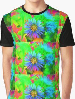 Daisy Glow Graphic T-Shirt