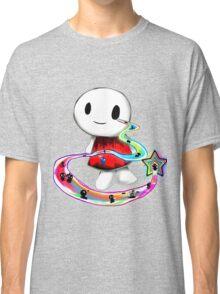 Tear Triping Classic T-Shirt