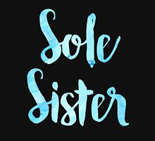 Sole Sister Women's Fitted Scoop T-Shirt