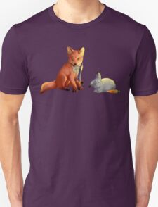 Zootropolis Puppies Unisex T-Shirt