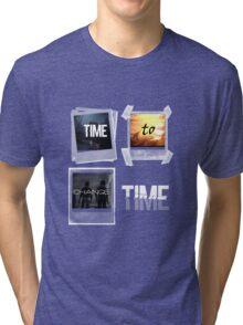 Life is strange-9 Tri-blend T-Shirt