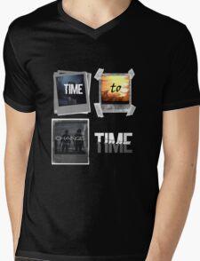 Life is strange-9 Mens V-Neck T-Shirt